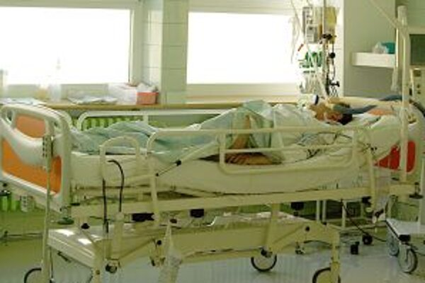 V akútnych prípadoch pacientom pomôžu.