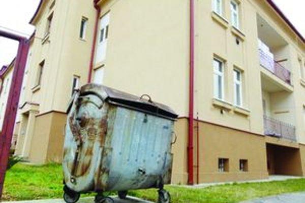 V Martine sa poplatok za odpad zvyšuje z 20 na 25 eur na osobu.