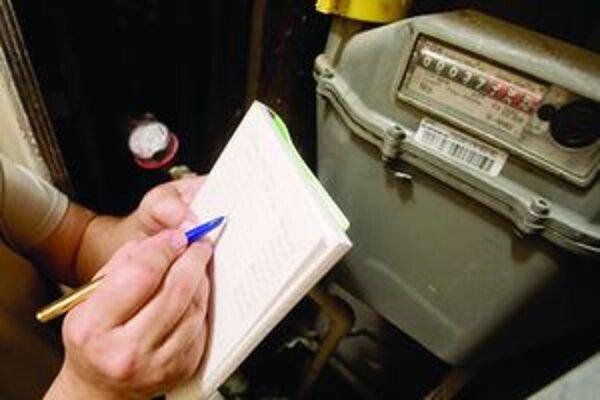 Plyn je od nového roka drahší v priemere o 5,53 percenta.
