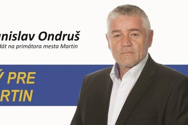 Stanislav Ondruš.