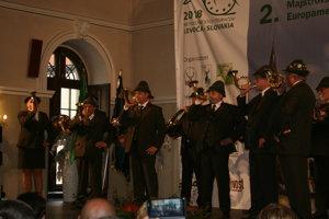 Finalisti z Maďarska