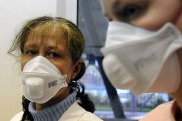 Prasacia chrípka sa objavila už aj v Martine.