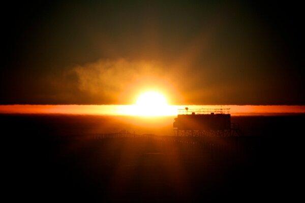 Ilustračná fotografia. Slnko sa decembri minulého roka prehuplo už do 25. cyklu svojej aktivity.
