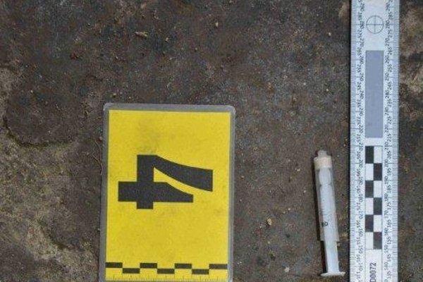 Počas akcie policajti vykonali v Žiline viaceré prehliadky a pri ich výkone zaistili rastlinný materiál, tabletky aj kryštalické látky.