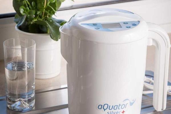 Ionizátor vody Aquator.