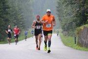 Bežci sa cez víkend sústredia v Terchovej a v Súľovských skalách.