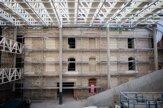 Rekonštrukcia SNG sa predĺži, pozrite si ako vyzerá stavba