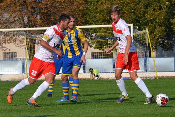 Tatran si zahrá proti Nitre.