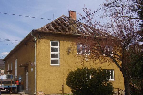 Malá Čausa už v minulosti zveľaďovala svoj majetok z eurofondov.