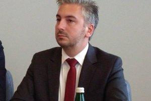 Rastislav Trnka, predseda Košického samosprávneho kraja.