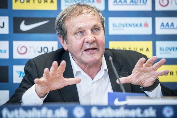 Ján Kozák.
