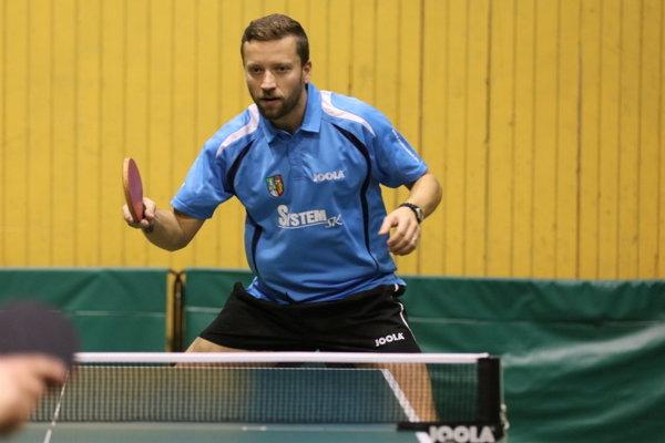 Pavel Petráš pôsobí v najvyššej súťaži už dvadsať rokov.