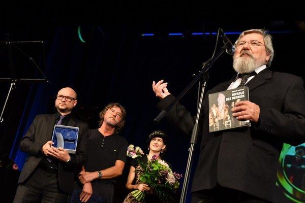 Ocenený súbor divadla Commedia.