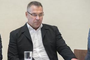 Marek Ťapák je novým programovým riaditeľom RTVS. Vo funkcii od 1. júna nahradil Tibora Búzu.