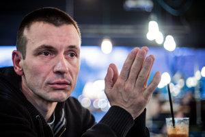 Kauza vraždy Jána Kuciaka sa stále viac začína točiť okolo bývalého novinára a exšéfa kontrarozviedky SIS Petra Tótha.