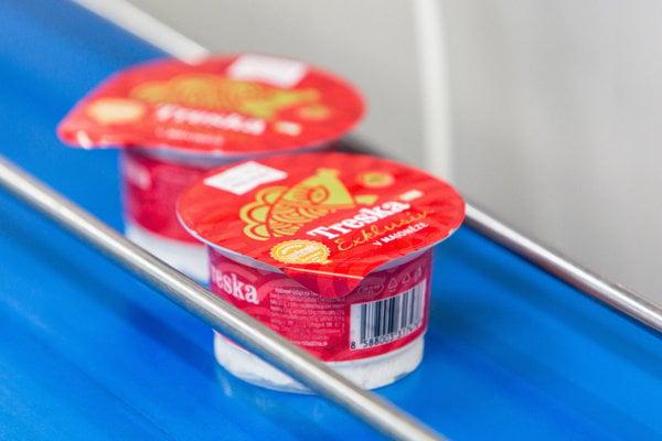 Legendárna treska sa v Žiline vyrába už od roku 1942.