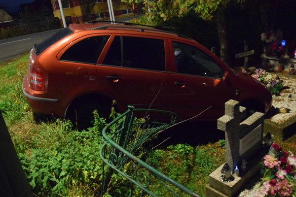 Toto je výsledok jazdy mladého Košičana.