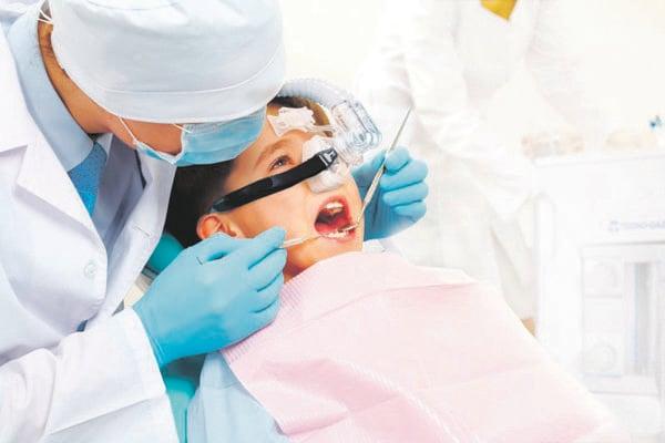 Táto metóda je vhodná pre všetkých pacientov, dospelých i deti, a to už od jedného roka.
