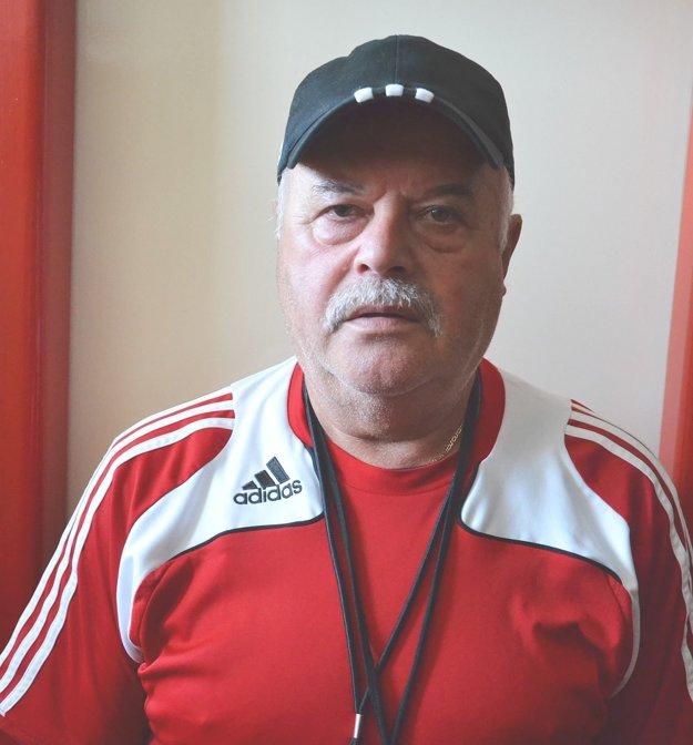 Dušan Raninec.