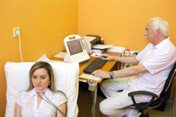 Nové preventívno-diagnosticko-terapeutické centrum umožní lekárom získať výsledky o zdravotnom stave pacienta v priebehu niekoľkých minút.
