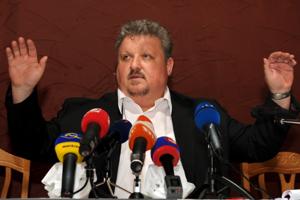 Ignác Ilčišin je už vo výkone trestu.