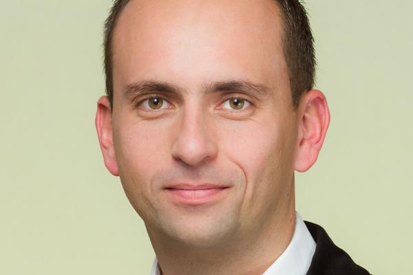 Michal Vlček.