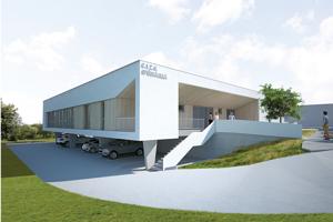 Centrum integrovanej zdravotnej starostlivosti - projekt.