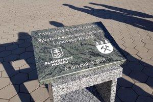 V Liptovskom Hrádku už poklepali základný kameň.