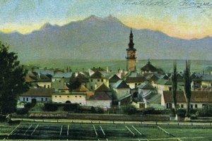 Centrom Spišských Nemcov bol Kežmarok.