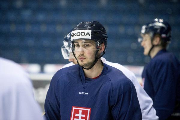Tomáš Jurčo.