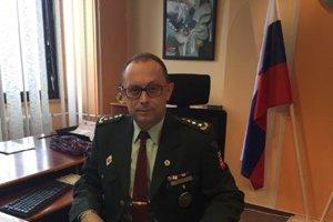 Radoslav Fedor.