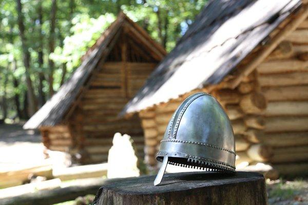 Študenti môžu navštíviť aj archeologické múzeum v Bojnej.