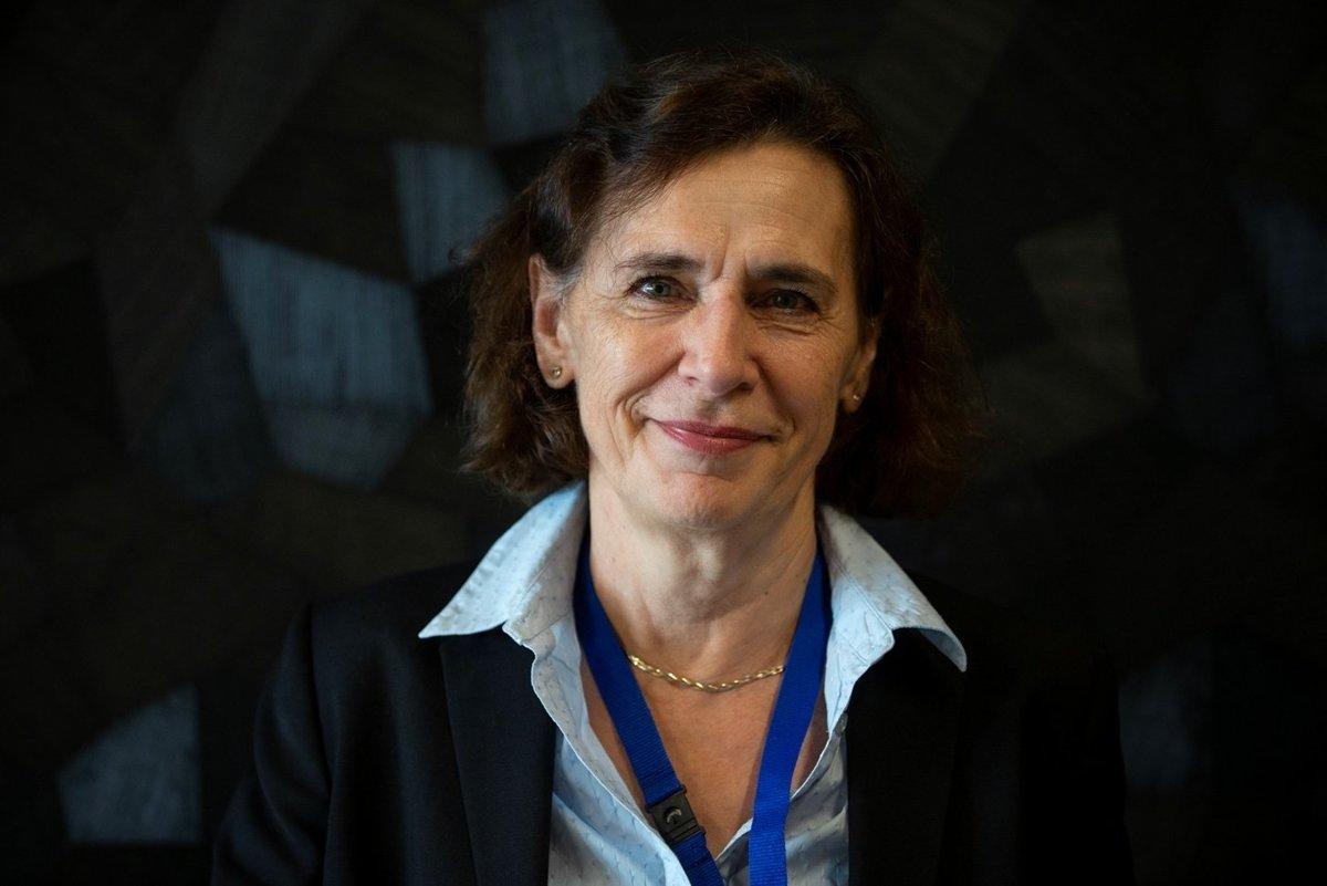 8ee7be18f39f Ivana Novaková je profesorkou molekulárnej integračnej fyziológie na  katedre biológie na Kodaňskej univerzite. Zameriava sa