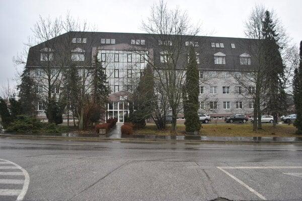 O väzbe rozhodoval Okresný súd v Spišskej Novej Vsi.