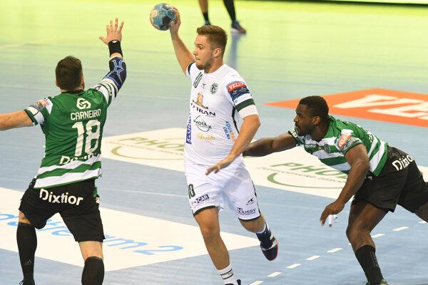 Tomáš Rečičár tvrdil, že o výsledku rozhodli skúsenosti.