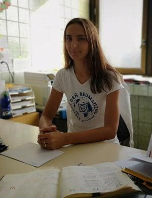 Katarína Barančíková