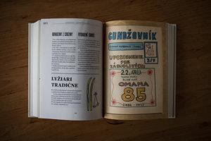 Publikácia Gundžovníky