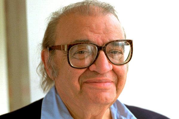 Mario Puzo, autor svetoznámeho Krstného otca.