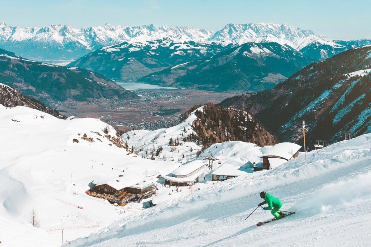 cd08047b4 TOP strediská na lyžovačku v Dolomitoch a rakúskych Alpách ...