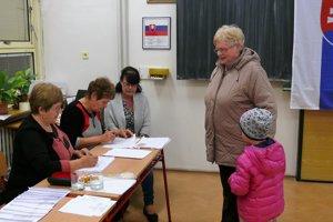 Ľudia na vidieku preferovali nezávislých a potom kandidátov Smeru - SD.