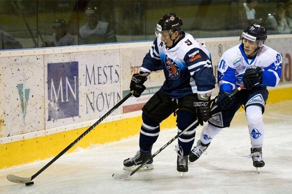 Martin porazil Dubnicu aj druhýkrát v sezóne.
