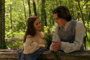 Film Malé ženy (tu hrá s Winonou Ryder) je stále v televízii populárny. Vznikol v roku 1994.