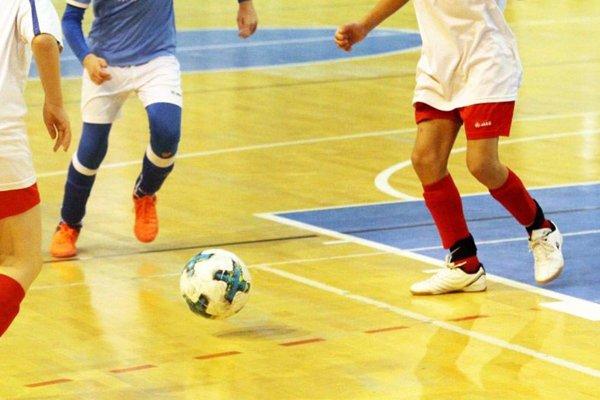 Mladší žiaci odštartovali halovú sezónu SFZ.