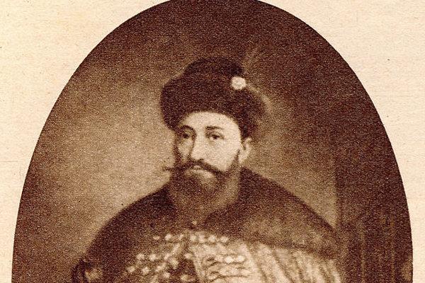 Gabriel Betlen uzavrel tzv. tretí Bratislavský mier 30. decembra 1626 s cisárom Ferdinandom II.