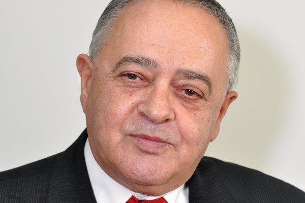 Jozef Matúš.
