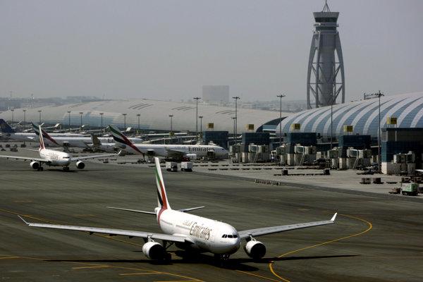 Dubajčania sa pýšia novým terminálom.