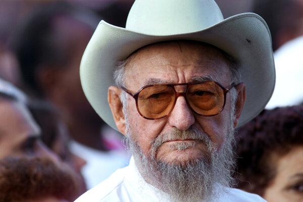 Ramón Castro zomrel vo veku 91 rokov.