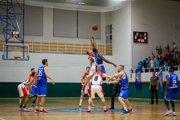Žilinskí basketbalisti si poradili s Lučencom.