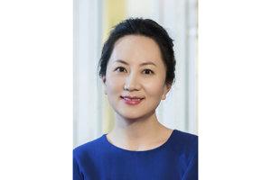 Zatknutie Meng Wan-čou si vyžiadali úrady USA, ktoré ju podozrievajú z porušovania amerických obchodných sankcií voči Iránu.
