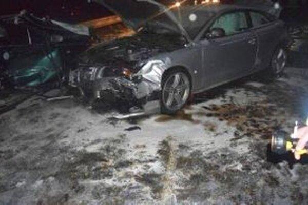 Najčastejšie sa dopravné nehody vlani stávali v piatky.